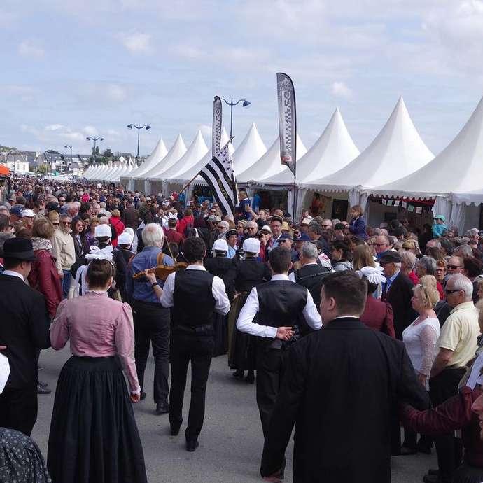 Fête de la Coquille Saint-Jacques 2021 - REPORTÉE À 2022