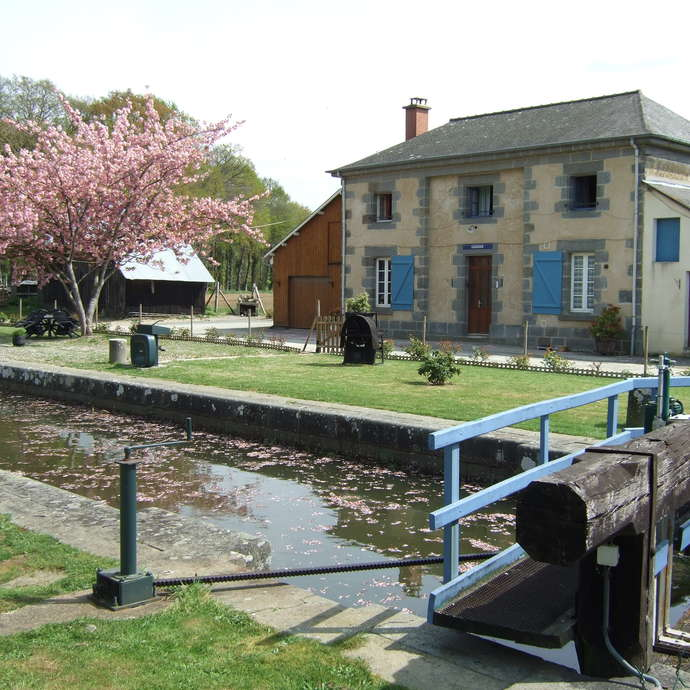 La Maison du Canal d'Ille-et-Rance