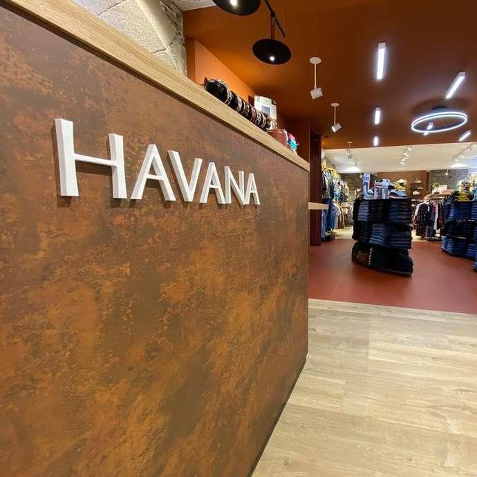 Havana - Oze by H