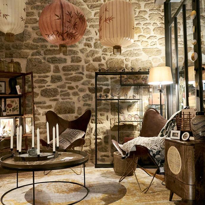 Lifestore & conseils en agencement - Villa Esprit de Famille