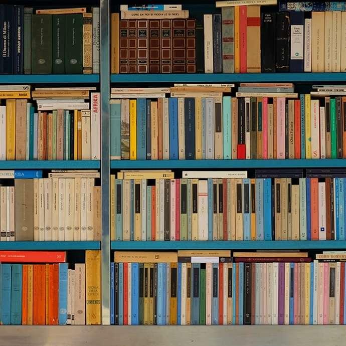 Bibliothèque Le Bief des Livres