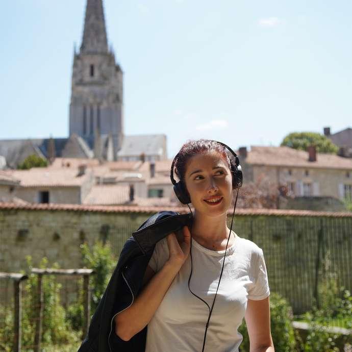 L'ÉTRANGE BALADE DE FONTENAY - JOURNÉES DU PATRIMOINE