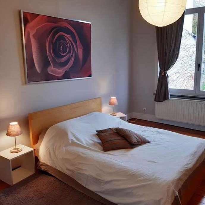 Studio Chatelain, logement meublé