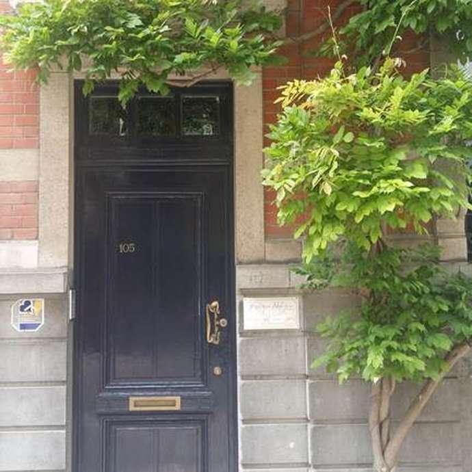 B&B Chez Marie à Bruxelles chambres d'hôtes