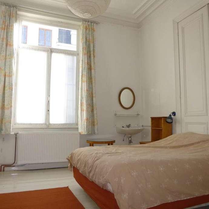 Boetendael, logement meublé