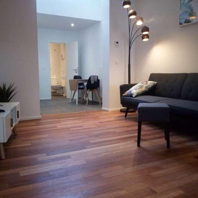 Goffart House, appartement meublé