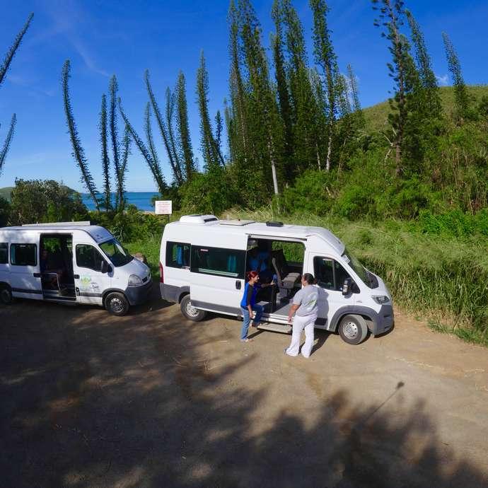 Bourail Bus