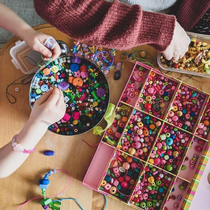 Kids activity - Atelier bricolage