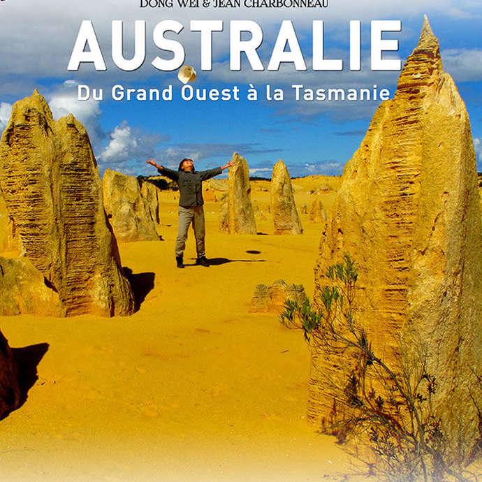 Ciné-conférence - L'Australie