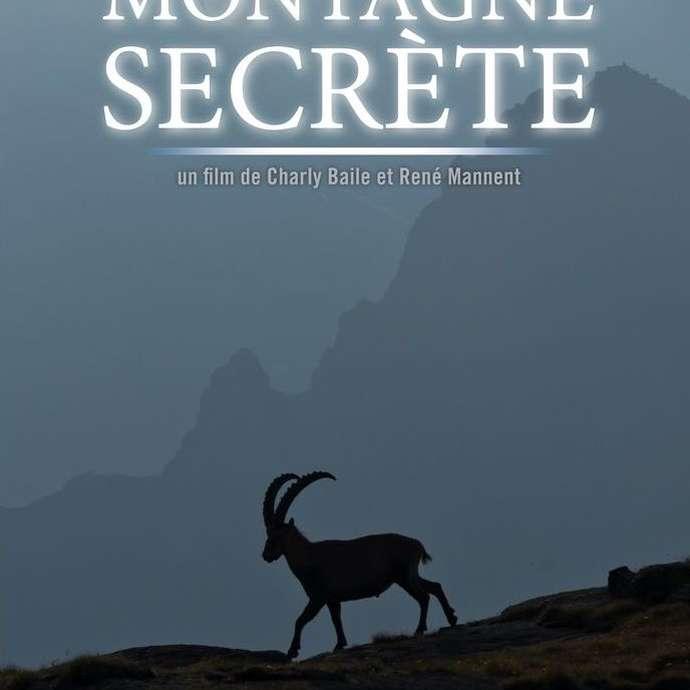 """Projection de film """"Montagne secrète"""""""