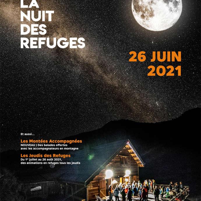 20e Nuit des refuges