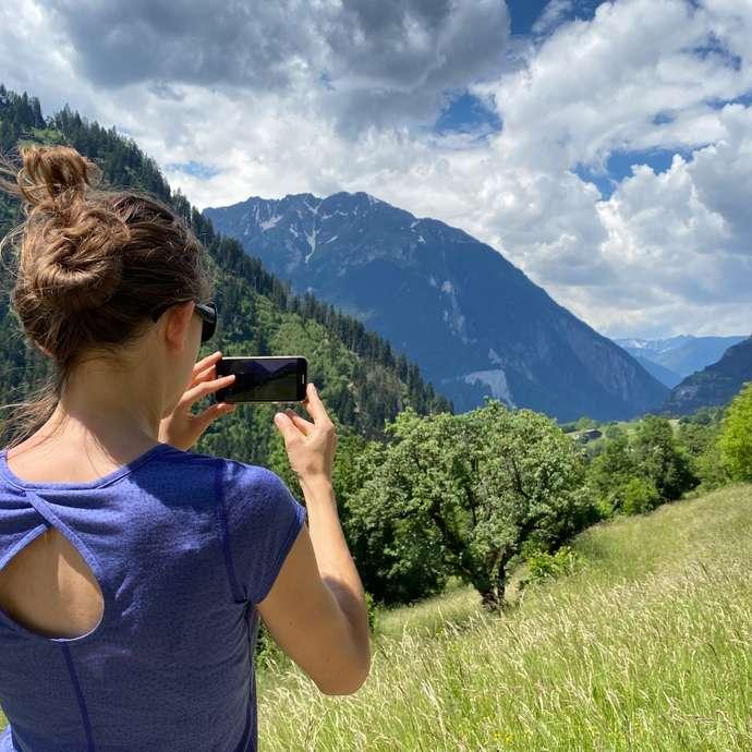 Smartphone-Fotoworkshop