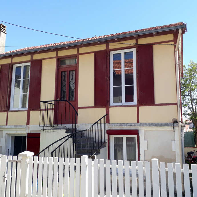 Villa Mamie Chatel