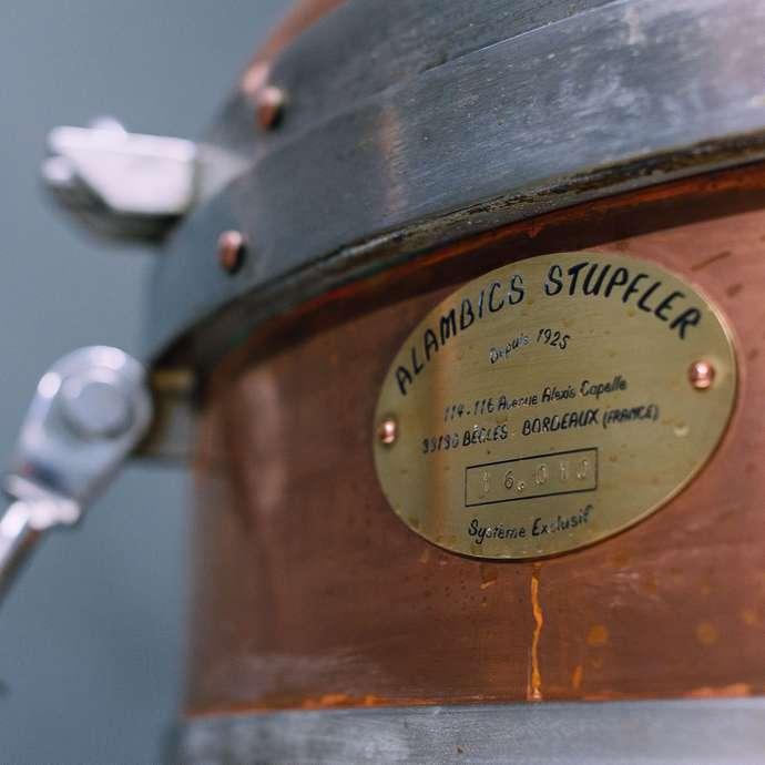 Distillerie Rhum Terre du Sud
