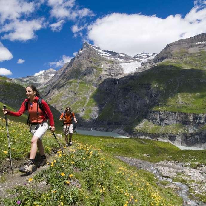 Initiation au trail