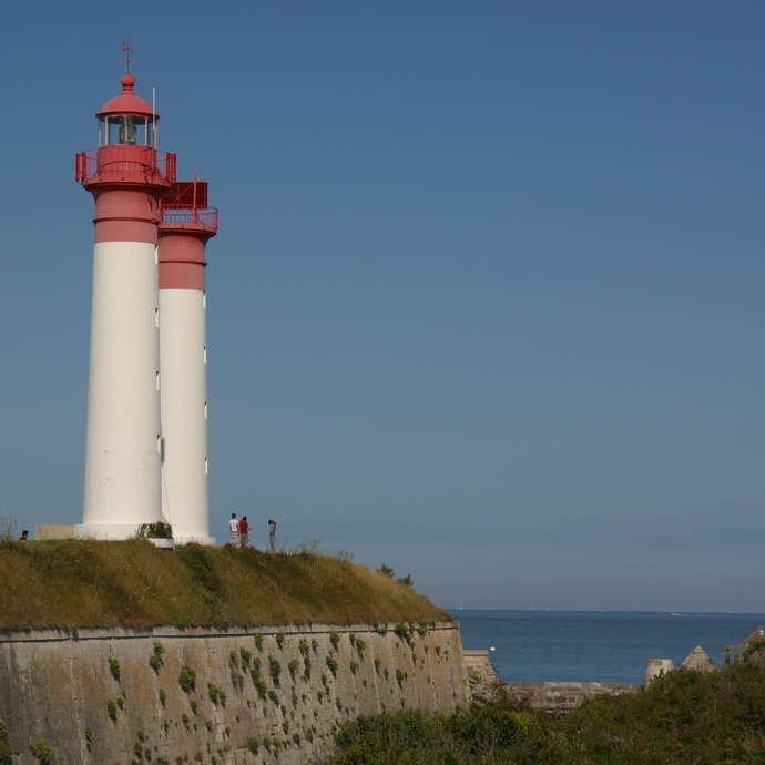 Escale île d'Aix avec tour de Fort Boyard - Croisières Inter-îles