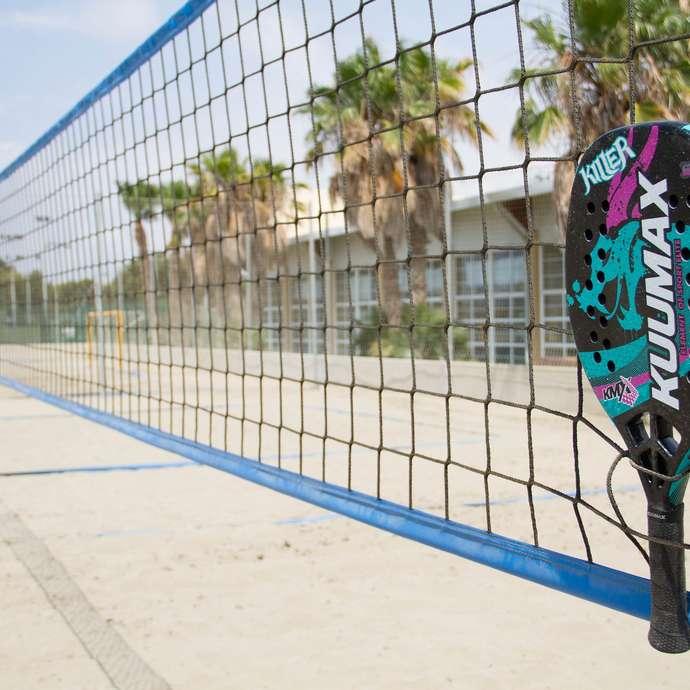 Tournois de Beach Tennis