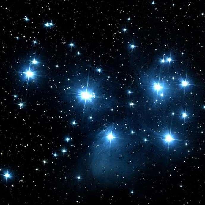 Soirée observation des étoiles