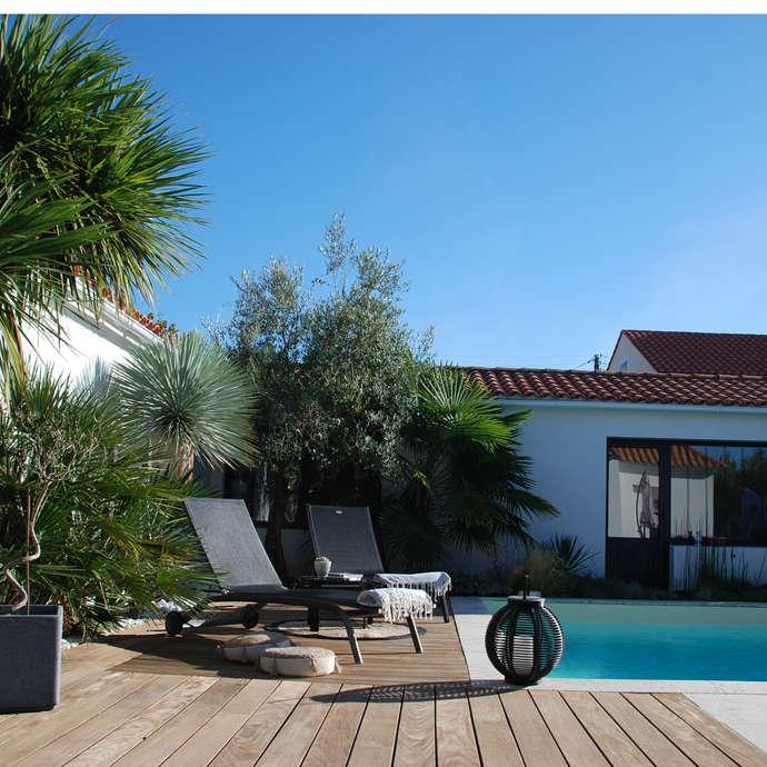 Villa Escale Oceane