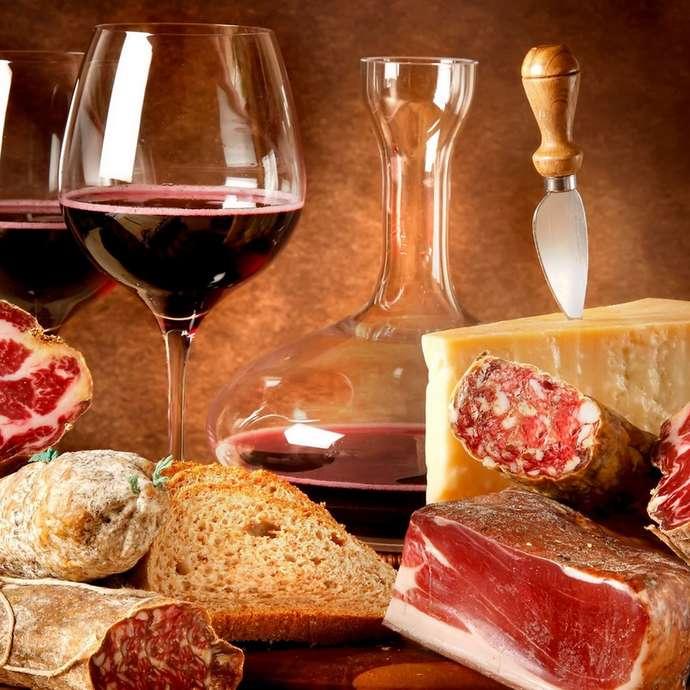 Dégustation de vins du Valais avec bouchées gourmandes