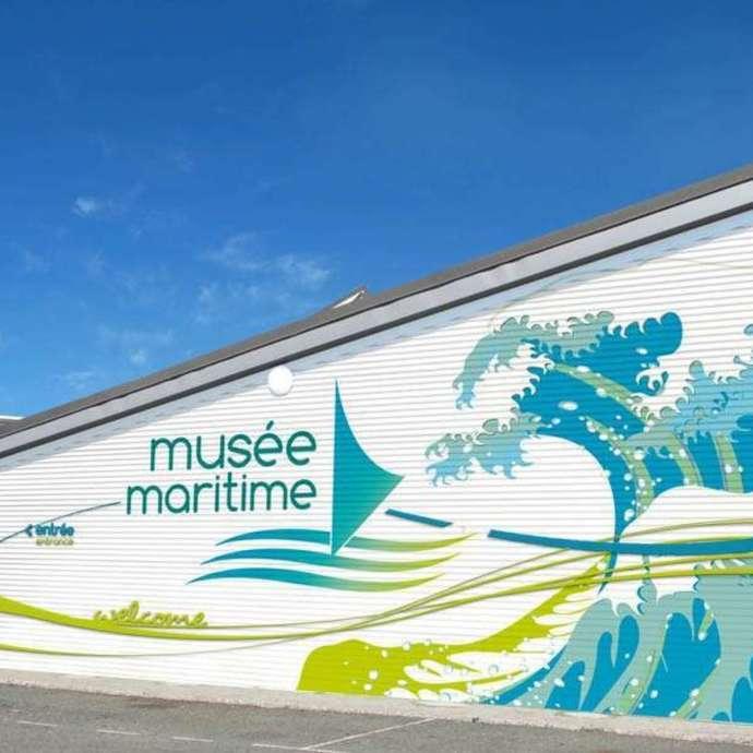 Les enquêtes du Musée Maritime