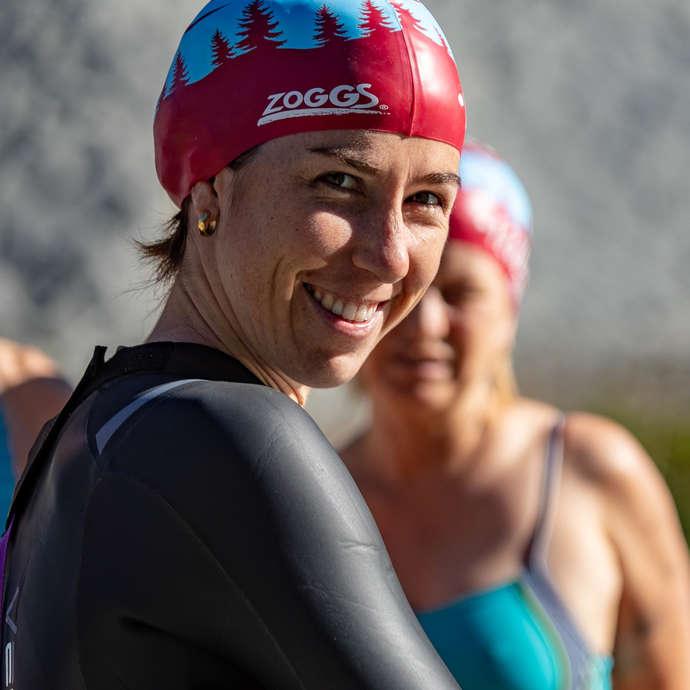 Women's triathlon days