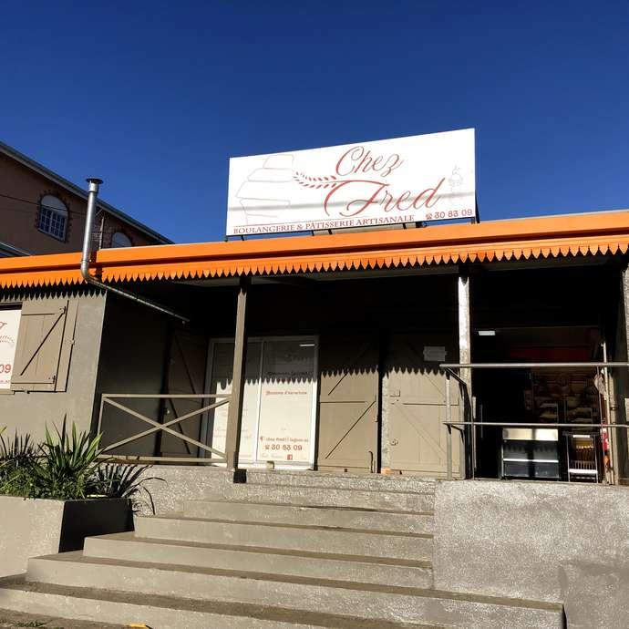 Chez Fred – Boulangerie traditionnelle et pâtisserie