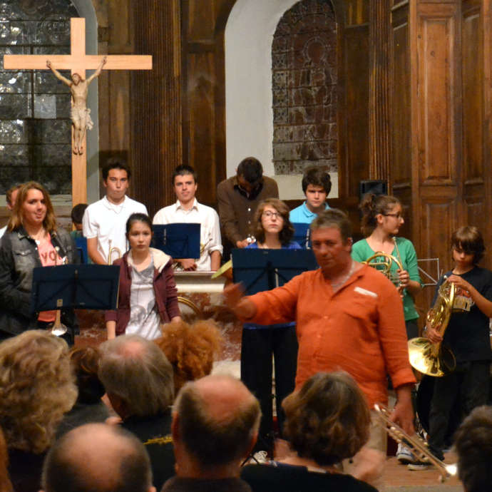 Concert Sempre Musica