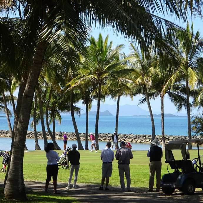 Mobil South Pacific Junior Open 2020