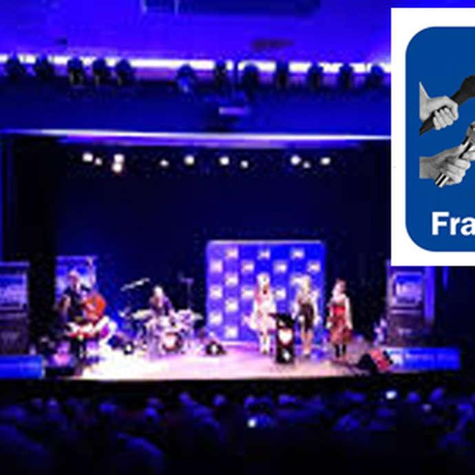 """Concert France Bleu La Rochelle - """"Les Talents de l'Ouest"""""""