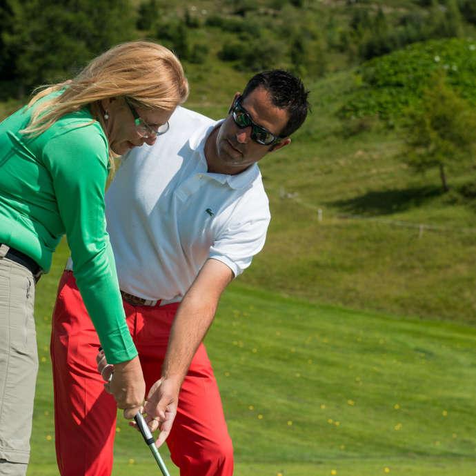 Einführung in den Golfsport