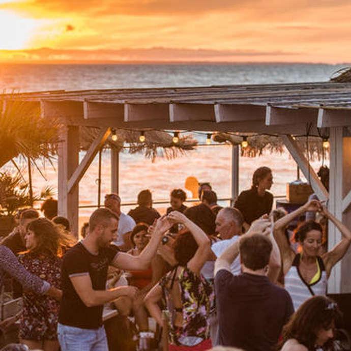 Soirée Salsa Playa à la P'tite Havane