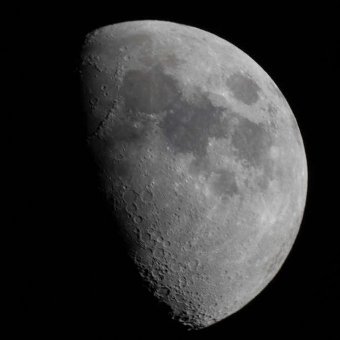 Soirée Pleine Lune - Astronomie et Yoga