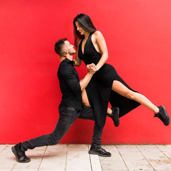 Cours de Tango argentin pour ados et adultes