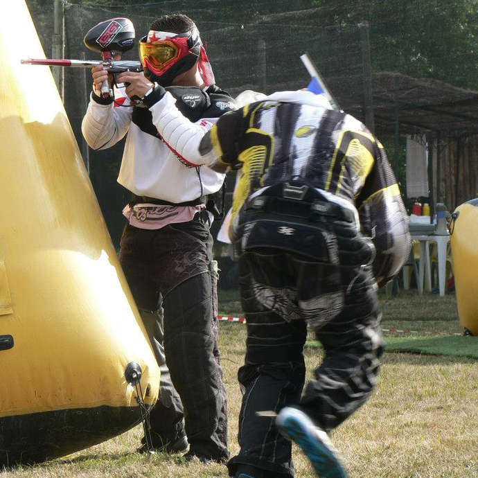 Piktav'paintball
