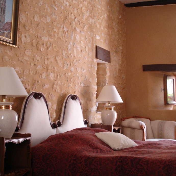 Hôtel Le Relais du Lyon d'Or
