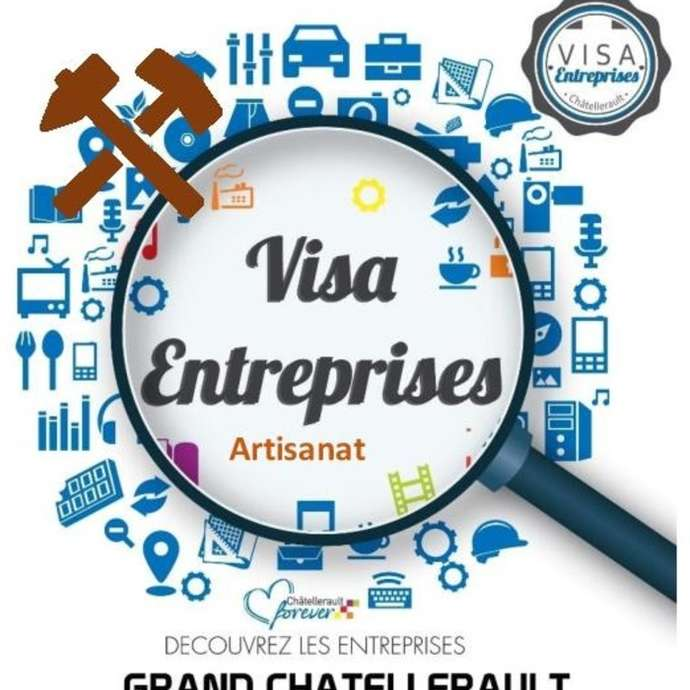 Visa Entreprises : Coutellerie Adrien Boulmer