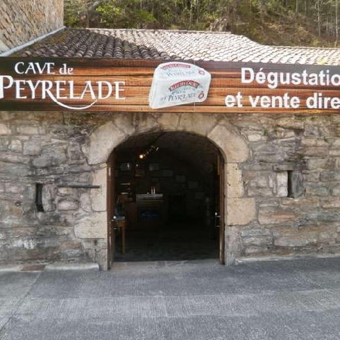 Bleu des Causses - Caves de Peyrelade