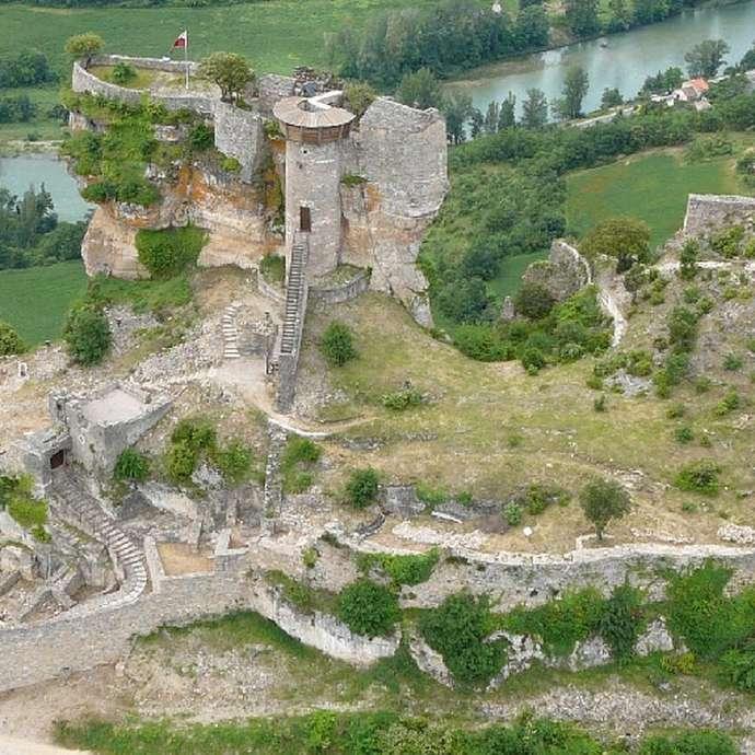 Château de Peyrelade