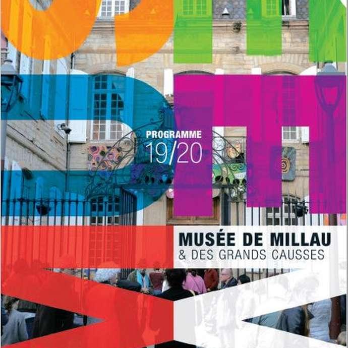 Les vacances amusantes autour des collections du Musée Millau et des Grands Causses