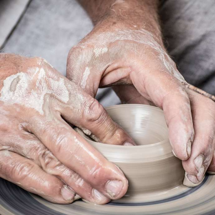 [ANIMATION CONFIRMEE] - Atelier céramique / poterie