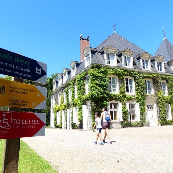 Château des Enigmes