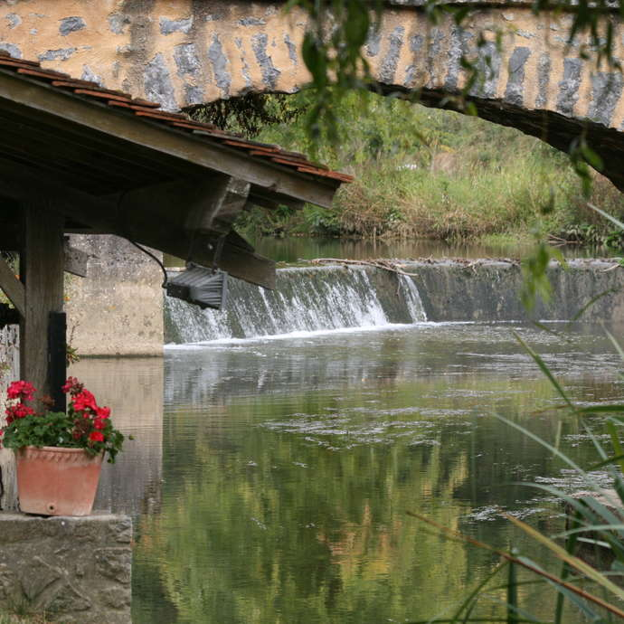 SAINT-PIERRE-SUR-ERVE, PETITE CITÉ DE CARACTÈRE