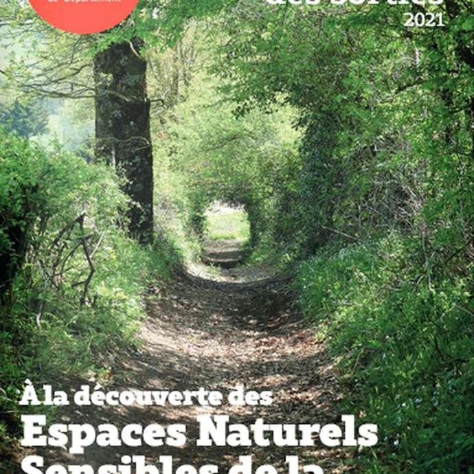 // ANNULÉ // DE LA NATURE À L'ASSIETTE, PLANTES SAUVAGES COMESTIBLES