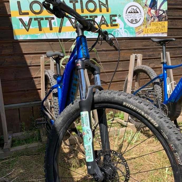 Lot of Sports - VTT et Vélos électriques