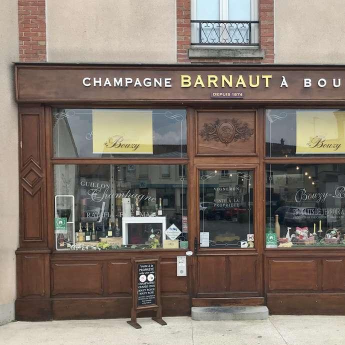 Champagne Barnaut