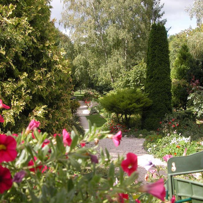 Jardin Saint Hippolyte