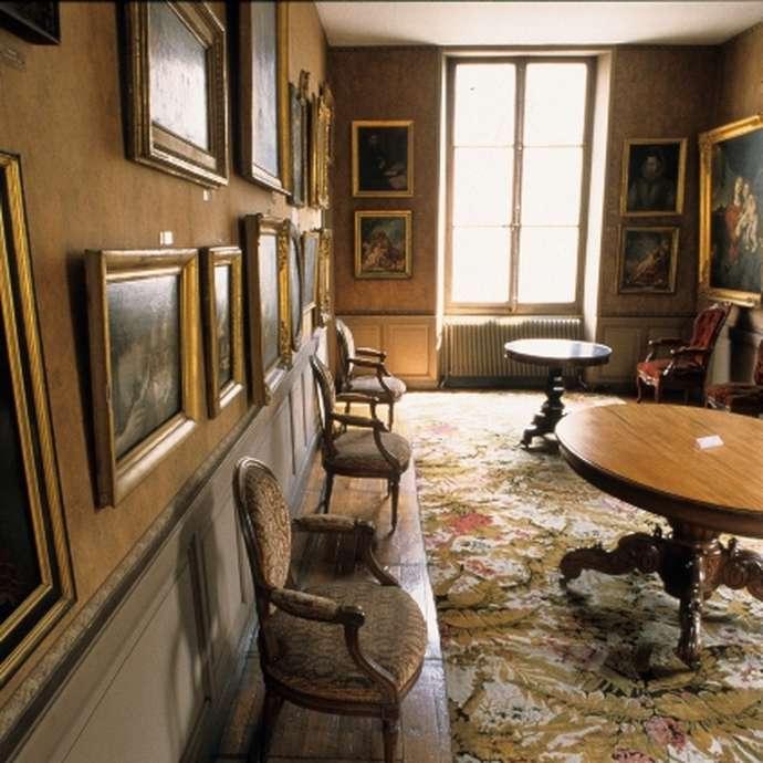 Musée Garinet