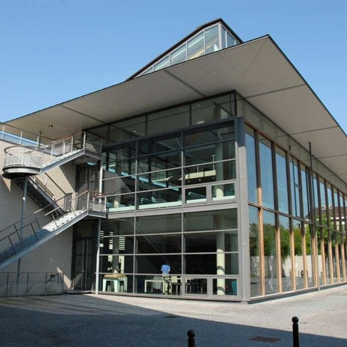 Médiathèque Georges Pompidou