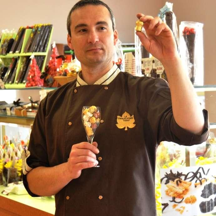 Chocolaterie Thibaut